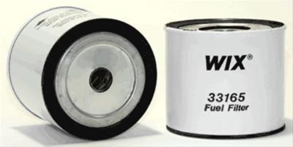 WIX FUEL FILTER ( CANISTER ) 33165