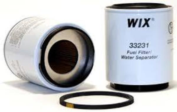 WIX FUEL/WATER SEPERATOR FORD/VOLVO 33231