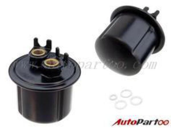 WIX FUEL FILTER (IN-LINE) 33331