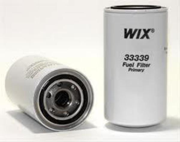 WIX FUEL FILTER 33339