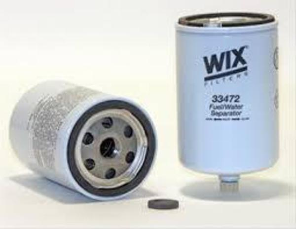 WIX FUEL/WATER SEPERATOR AUDI/VW/CUMMINS 33472