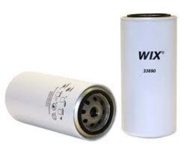 WIX FUEL FILTER (SPIN ON) VOLVO TRUCKS 33690