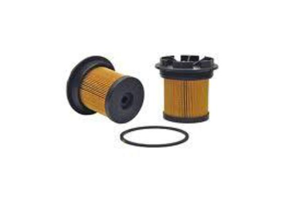 WIX FUEL FILTER