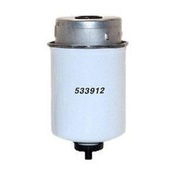 WIX FUEL FILTER (30 MICRON) 33912