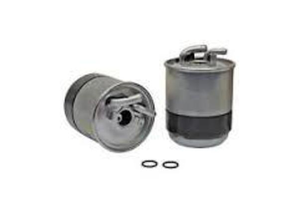 WIX FUEL FILTER (IN-LINE) 33934