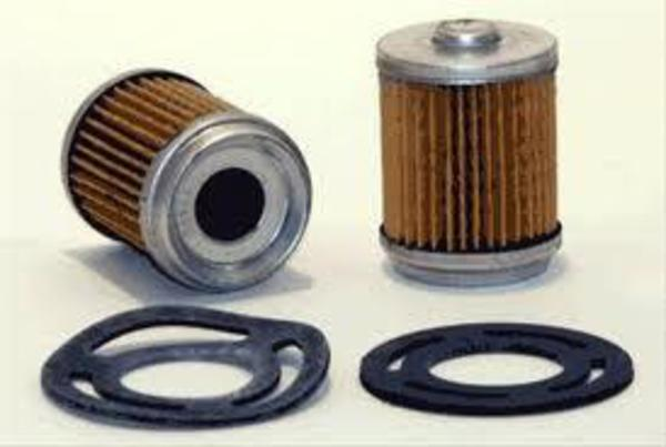 FUEL FILTER - (CARTRIDGE) 33943