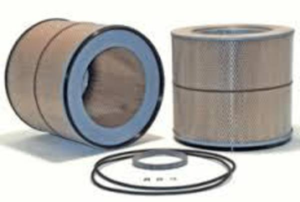 WIX AIR FILTER - ALLIS/CAT/KOMATSU/IVECO