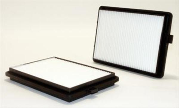 WIX AIR FILTER - HONDA ACCORD (85-89)
