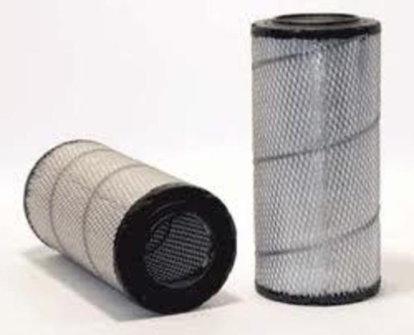 WIX AIR FILTER - ATLAS-COPCO CASE CAT 46562