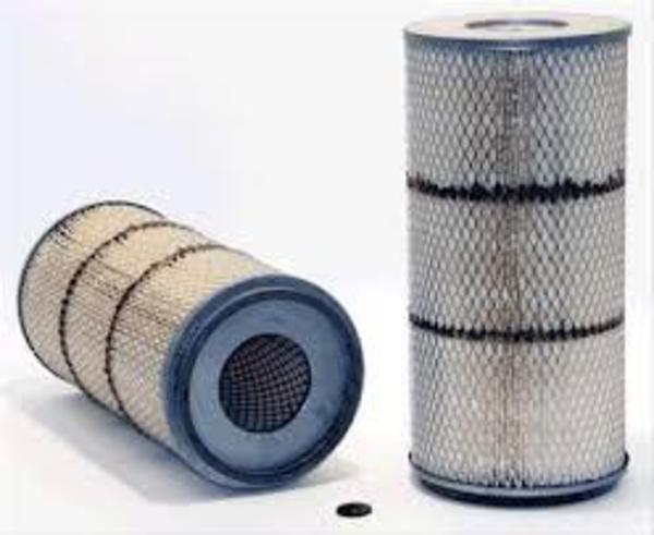 WIX AIR FILTER - TORIT DUST COLLECTORS