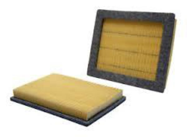WIX AIR FILTER - FORD/LINCOLN TRUCKS 46804