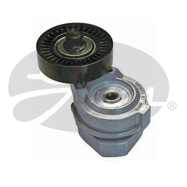 DRIVE BELT PULLY TENSIONER ASSEMBLY CHRSLYER PT CRUISER