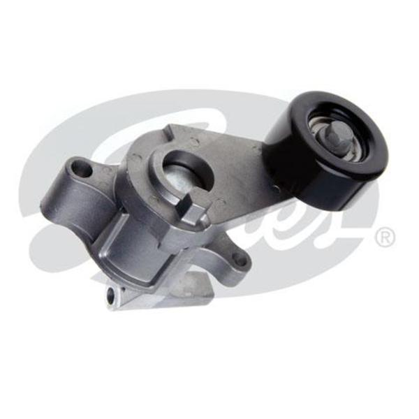 DRIVE BELT PULLY TENSIONER ASSEMBLY TOYOTA HILUX 2TRFE