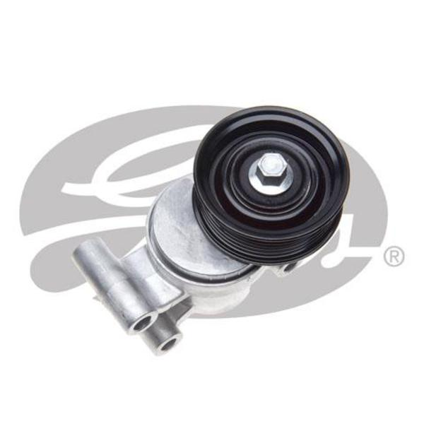 DRIVE BELT PULLY TENSIONER ASSEMBLY MAZDA 3 , 6 2.3L