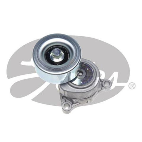 DRIVE BELT PULLY TENSIONER ASSEMBLY SUBARU LEGACY 3.0