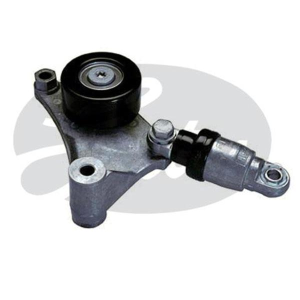 DRIVE BELT PULLY TENSIONER ASSEMBLY TOYOTA RAV4 2AZFE