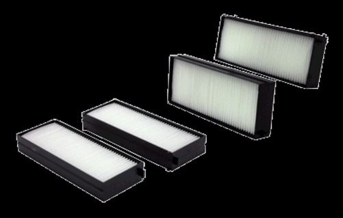 WIX CABIN AIR FILTER - HYUNDAI (01-06)