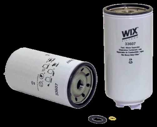 WIX INDUSTRIAL FUEL FILTER