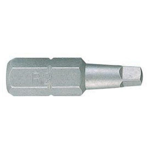 KING TONY SCREWDRIVER BIT SQ HEAD NO.2