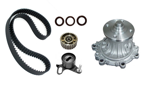 HILUX SURF 2.8L CAMBELT KIT LN109, SOHC INCL. WATER PUMP