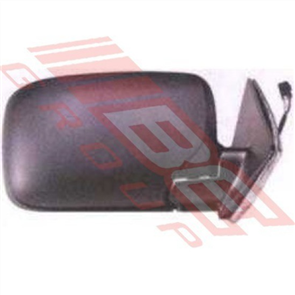 DOOR MIRROR - L/H - ELECTRIC - BMW 3'S E36 2DR 1991