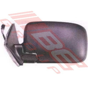 DOOR MIRROR - R/H - ELECTRIC - BMW 3'S E36 2DR 1991