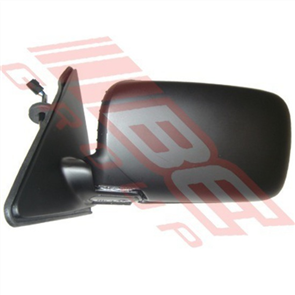 DOOR MIRROR - L/H - ELECTRIC W/HEATER - BMW 3'S E36 4DR 1991