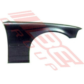 FRONT GUARD - R/H - W/SLP HOLE - BMW 3'S E36 2DR 1991-1996