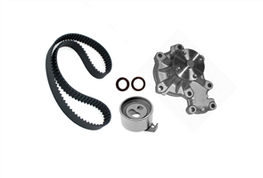 COURIER CAM BELT KIT DIESEL WL, WL-T, WLAT 02/99-2007