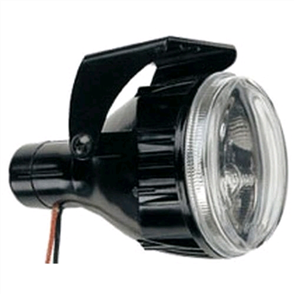 DRIVING LAMP 80 OVAL 12V 55W