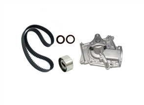 DEMIO CAMBELT KIT, SOHC INCL. WATER PUMP