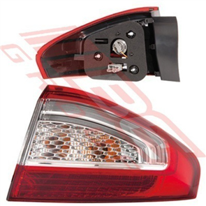 REAR LAMP - R/H - LED TYPE - FORD MONDEO 2010- F/LIFT H/BACK