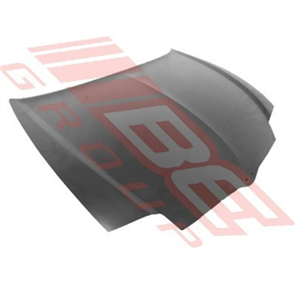 BONNET - FORD FALCON AU 1998-00 - (FORTE)