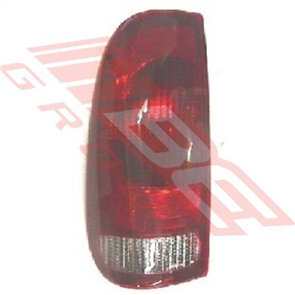 REAR LAMP - L/H - FORD FALCON AU/BA UTE 1998-02