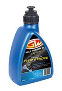 AIR COOLED TWO STROKE OIL 1L