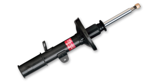 Shock Absorber Rear Lh - Daihatru Charade G102 3/89-2/93