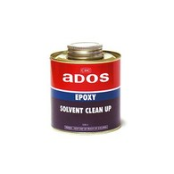 Epoxy Solvent Clean Up Can 500 ml