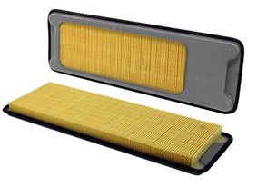 WIX AIR FILTER - JAGUAR XJS (76-96) 46004