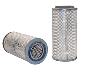 WIX AIR FILTER - ABG/ATLAS/BOMAG/DAF 46515