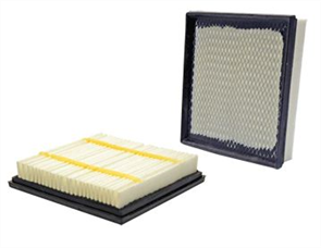 WIX AIR FILTER - CHRYSLER/DODGE/JEEP >15 49049