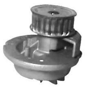 WATER PUMP HOLDEN ASTRA 1.8i 98-