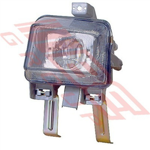 FOG LAMP - R/H - HOLDEN ASTRA 1993- BUG-EYE