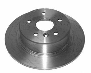 REAR BRAKE ROTOR TOYOTA AVALON 1995-1999 291MM