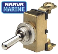 Off/On Toggle Switch (Marine)