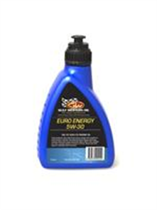 EURO ENERGY FULL SYNTHETIC 5W/-30 - 1L