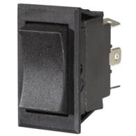 On/Off/On Heavy-Duty Rocker Switch