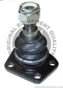 BALL JOINT - JAGUAR XJ6 86- LOWER