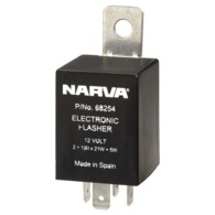12 Volt 4 Pin Electronic Flasher