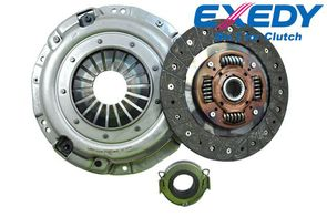 CLUTCH KIT 225MM TOYOTA  HOLDEN