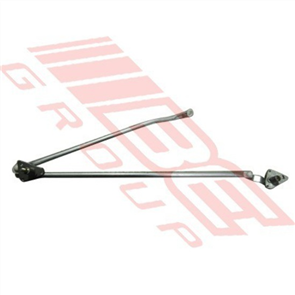 WIPER LINK - TOYOTA HILUX 2WD/4WD - 1999-01